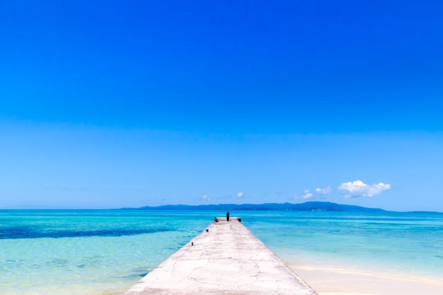 aguas cristalinas caribe clima japon