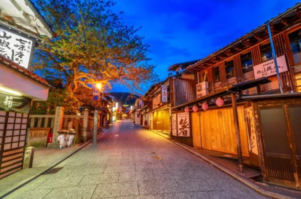 MEGA GUÍA: LA VIDA REAL DE LAS GEISHAS EN JAPÓN Y LOS 4 NIVELES
