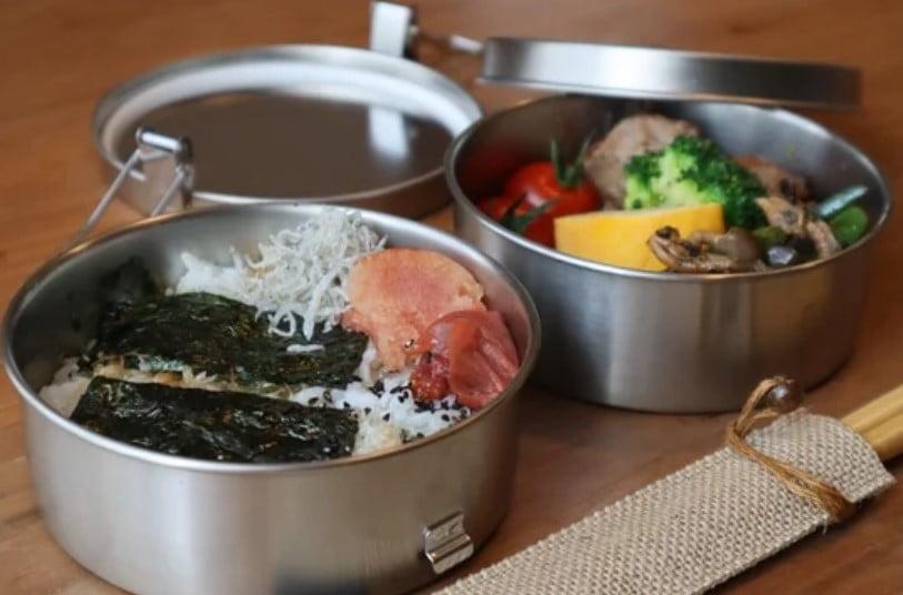 bento cooking
