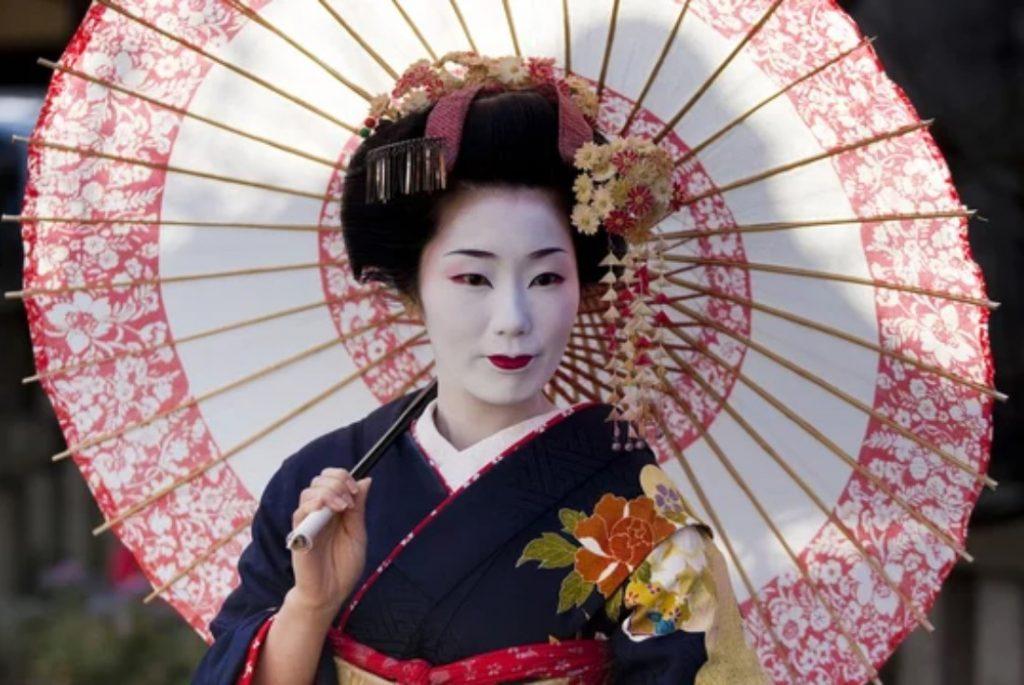 geisha gyon pontocho