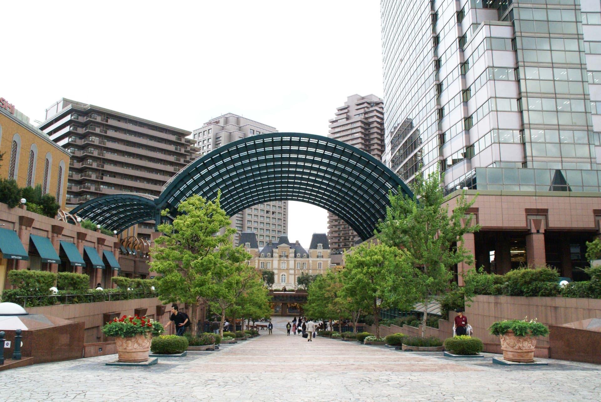 Yebisu Garden Place (恵比寿ガーデンプレイス) +20 cosas que hacer, ebisu