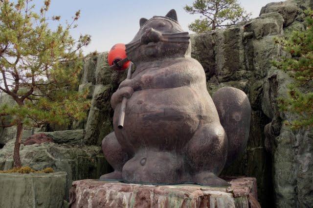 MITOLOGÍA JAPONESA 1 Y YOKAI: 11 criaturas / seres japoneses con sus leyendas