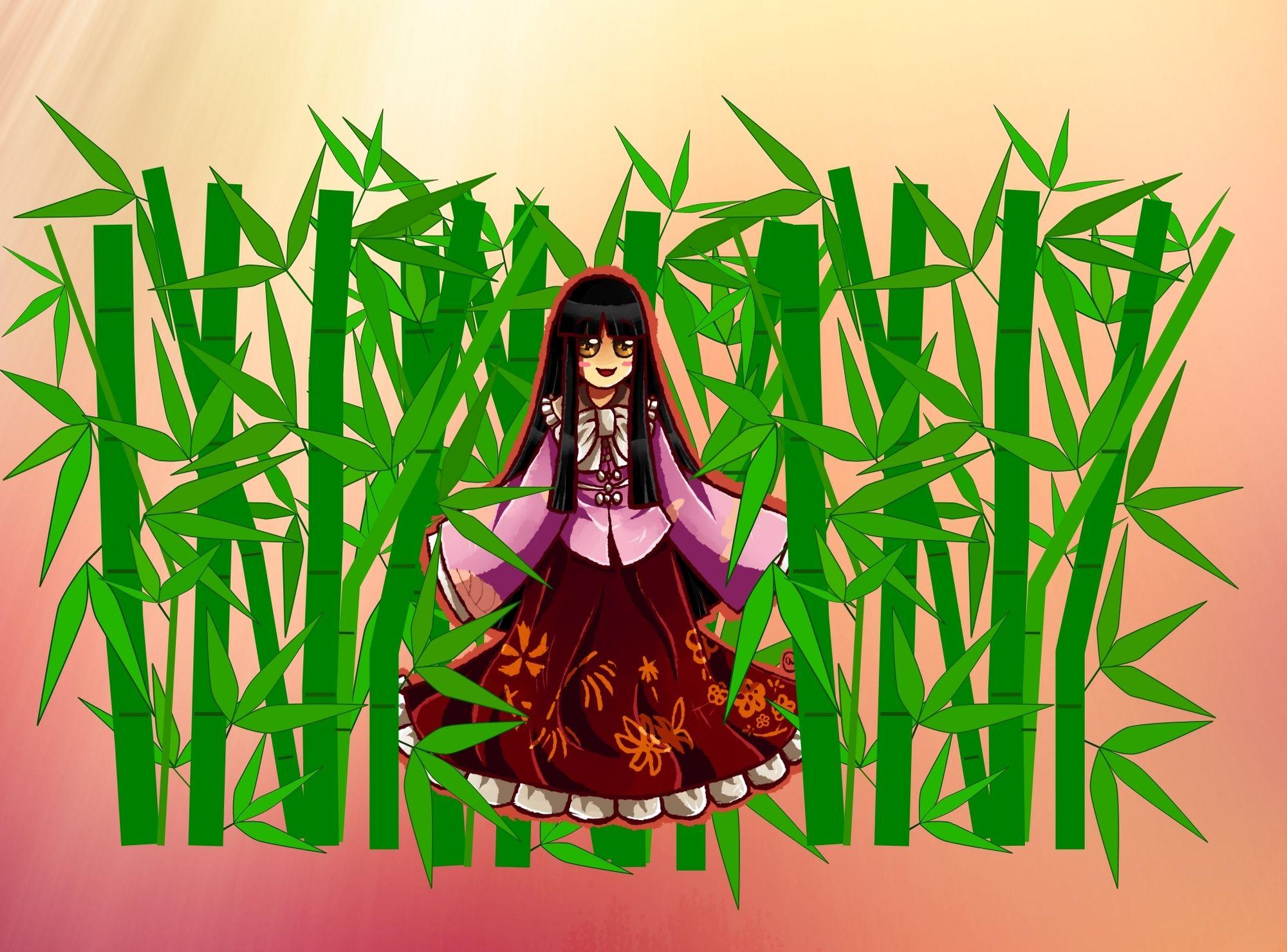 princesa kaguya japon