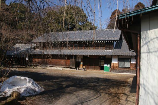 kurosuke house totoro