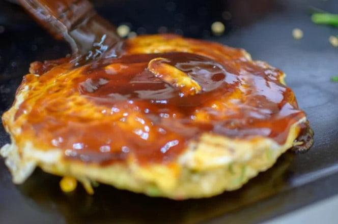 salsa okonomiyaki sauce