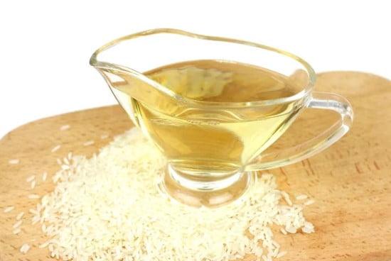 vinagre de arroz komezu Rice vinegar