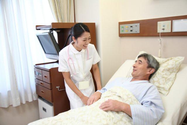 japanese nurse hospital japan