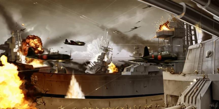pearl harbor japan war